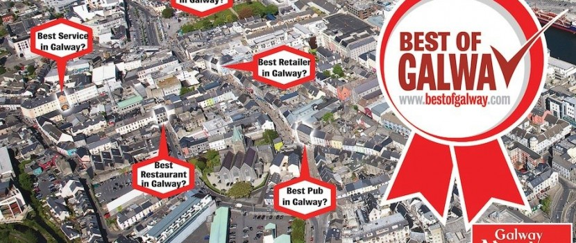 Vote For The Front Door in The Best of Galway 2014
