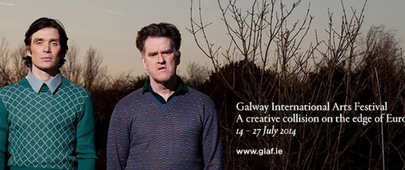 Galway International Arts Festival 2014