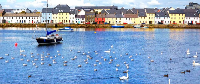 Galway City of Festivals