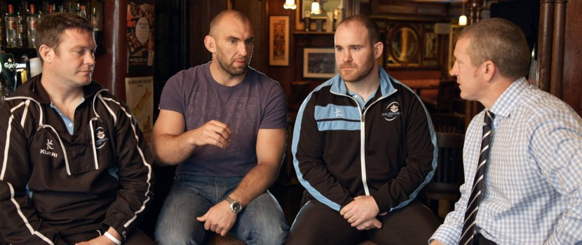 Galwegians RFC 2015 Season Recap – Full Interview
