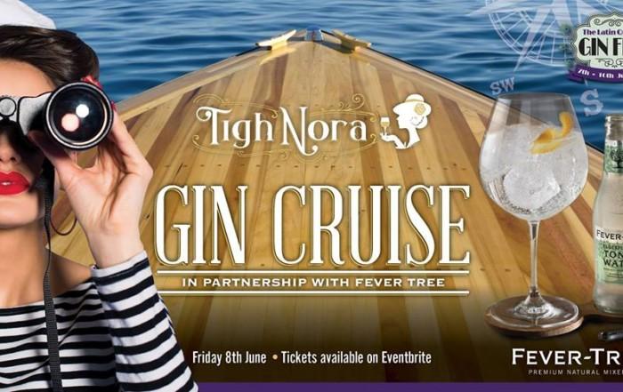Tigh Nora Gin Cruise