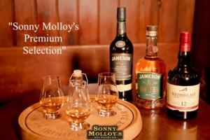 Sonny Molloys Premium Selection