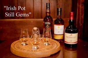 Irish Pot Still Gems Platter