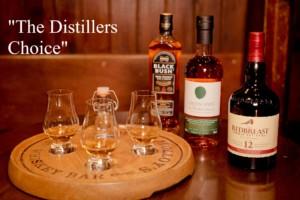 Distillers Choice Platter