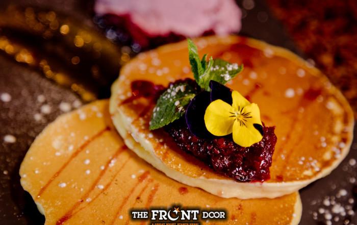 Beefeater Pink Pancake Tuesday