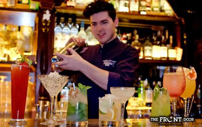 TFD Cocktails